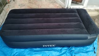 colchónes 2 hinchable intex