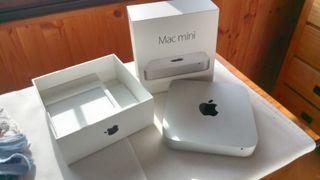 MacMini 2015 (Regalo Ratón y Teclado Apple ORG.)