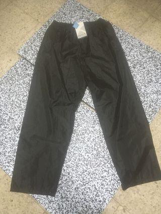 Pantalon impermeable Regatta