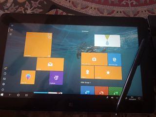 Tablet-pc 2 en 1 Cube i7 W stylus