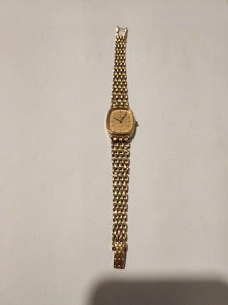 reloj de oro Cyma