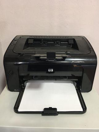 Impresora láser wifi