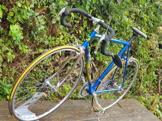 Bicicleta carretera Gitane