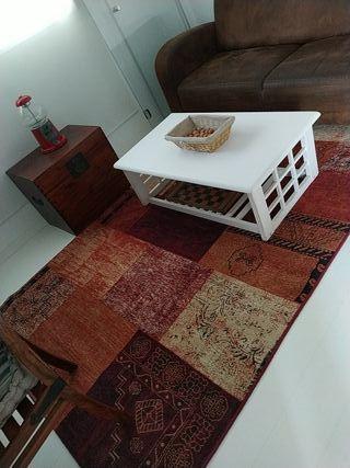 alfombra patchwork 160*230