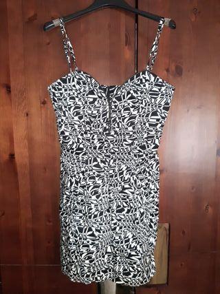vestido Zara, solo una puesta