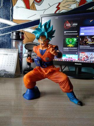 Figura Oficial de Dragon Ball Z!!