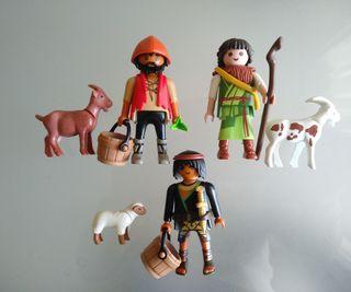 Playmobil para Belén