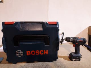Bosch martillo