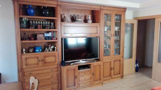 Mueble Armario de madera de Roble