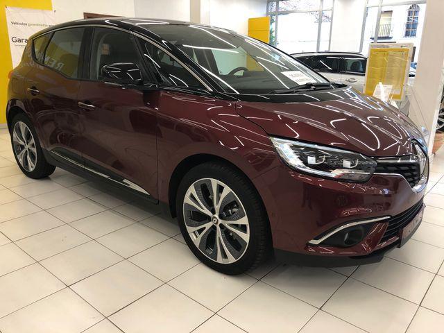Renault Scenic Zen TCE 140cv - Totalmente NUEVA