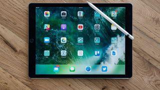 iPad Pro 12.9 pulgadas (2a Generación)