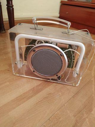 radio antigua dapy