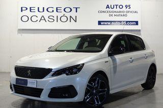 Peugeot 308 KM 0 GT LINE 130cv REF.3437