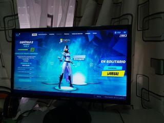 Vendo Pc Gaming MSI