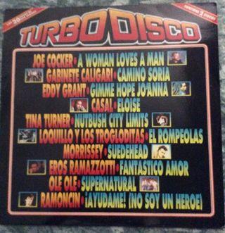 Pack Discos De Vinilo