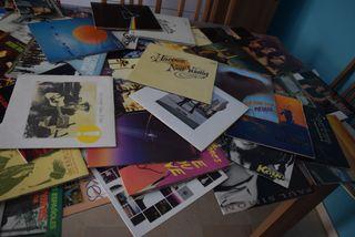 39 LP y 12 Singles