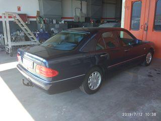 Mercedes-Benz Classe E (210) 1997