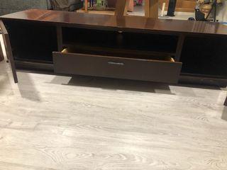Sofá 4 sillas mueble tv