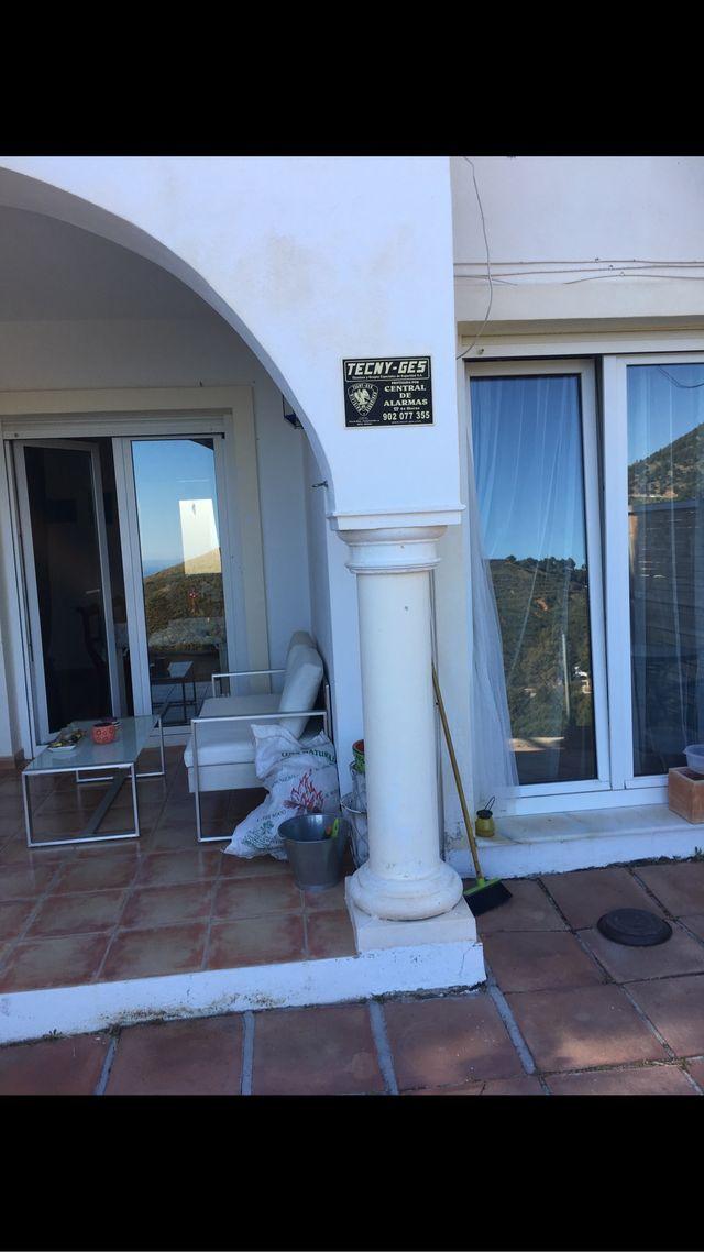 House to rent (Mijas, Málaga)