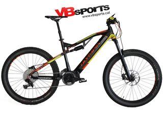 E-bike Olympia E3X - 2019
