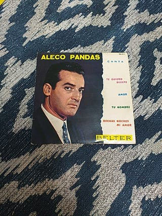 disco Aleco Pandas