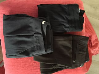Pack 3 pantalones/mallas