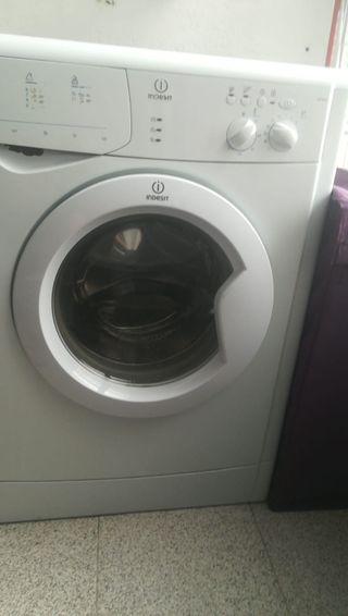 lavadora Indesit