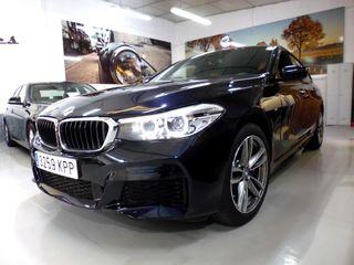 BMW 630d A Gran Turismo G32