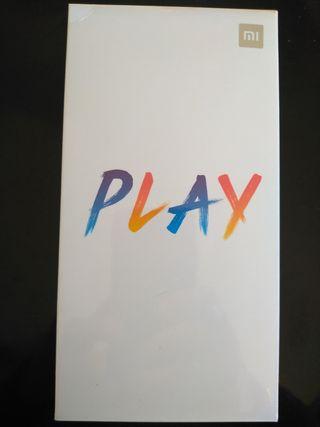 Xiaomi MiPlay, 4GB/64GB precintado