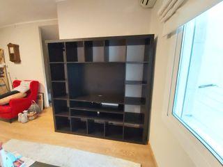 Mueble TV (antiguo Expedit IKEA)