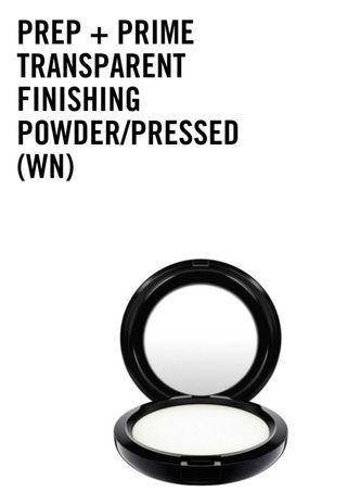 Mac maquillaje polvos nuevos
