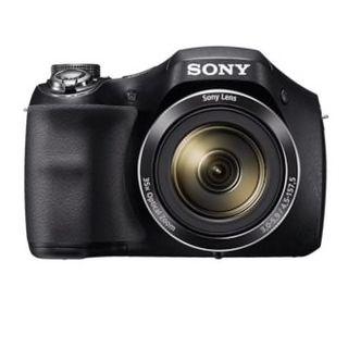 Sony h300
