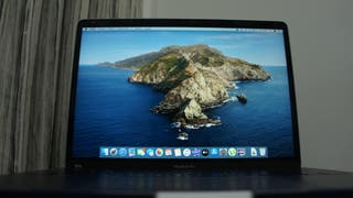 MacBook Pro 13´´ 2018 en garantia