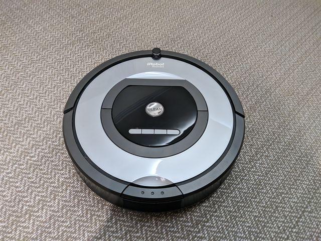 IRobot Roomba 772 robot aspirador