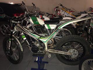 Ossa TR280i