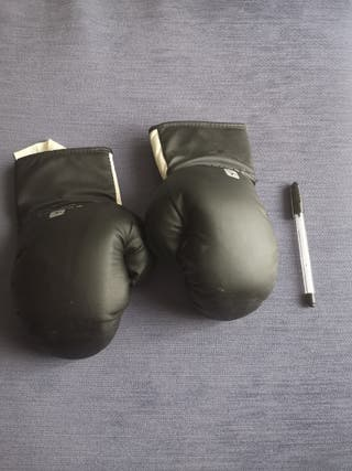 Guantes boxeo niño 4 onzas