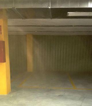 Garaje en Carabaña 13 (Alcalá de Henares)