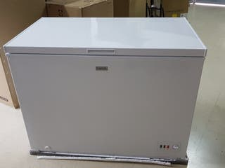 congelador horizontal Frigelux