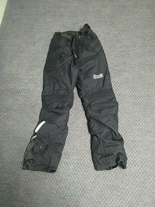 Pantalón de moto Som3