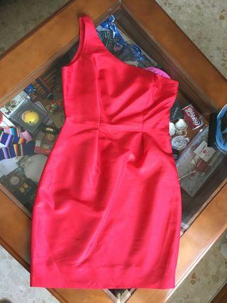 Vestido rojo precioso boda/comunión/bautizo/evento