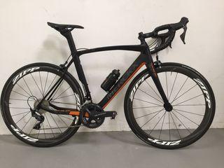 Bicicleta Eddy Merck EM525 talla L