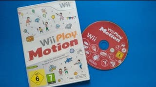 Wii - Wii Play Motion