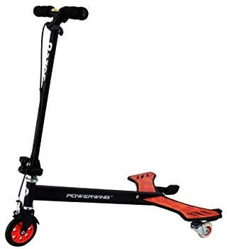 DOS PATINETES SCOOTER RAZOR POWERWING