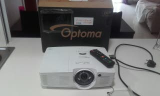 proyector optoma W 316ST