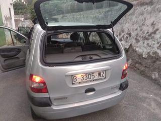 Renault Scenic 2000