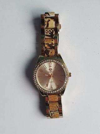 reloj de marea
