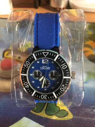 Reloj marine drive