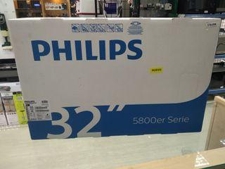 """Smart TV 32"""" PHILIPS"""
