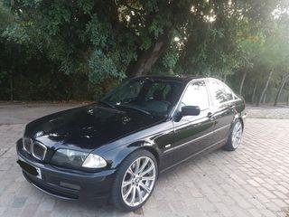 BMW Serie 330d 2001