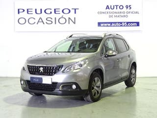 Peugeot 2008 STYLE 82cv REF.1046